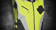 Street Bike Safety Vest
