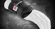 Street Bike Wrist Protection