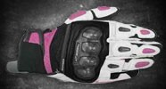 Street Bike Women's Gloves