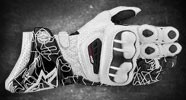 Street Bike Race Gloves