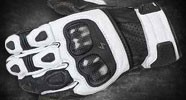 Street Bike Short Gloves