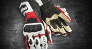 Street Bike Gauntlet Gloves
