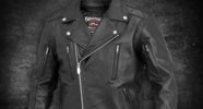 Cruiser Street Bike Jackets