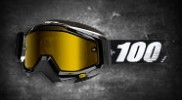 Youth Motocross Goggles