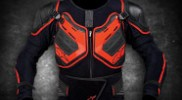 Youth Motocross Protection