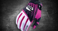 Women's Motocross Gloves