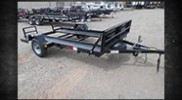 Trailers & Ramps