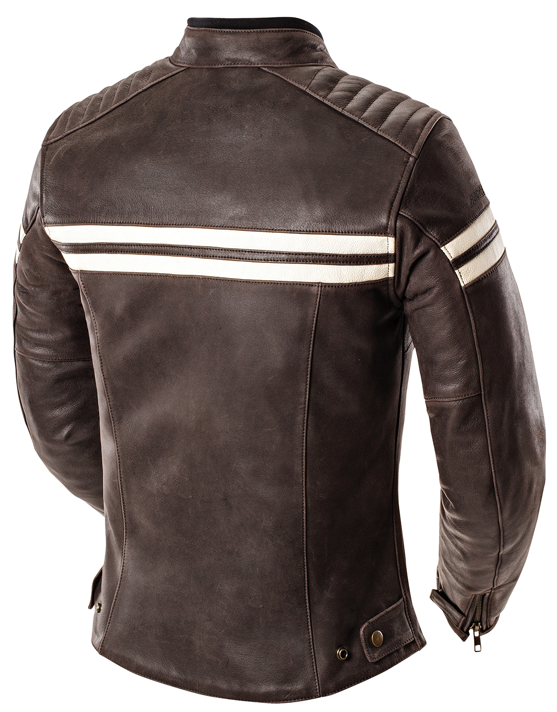 Joe Rocket Classic 92 Leather Womens Jacket 2wheel