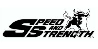 Speed & Strength Jackets