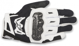 Alpinestars SMX-2 Air Carbon V2 Leather Gloves