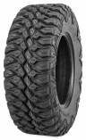 Quadboss QBT846 Radial Utility Front/Rear Tire