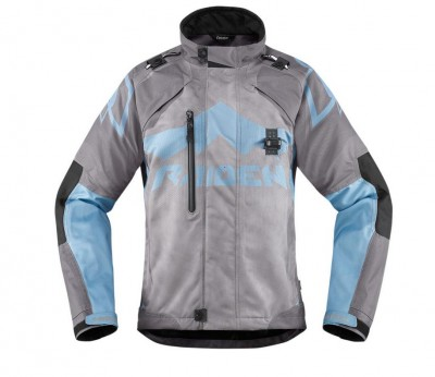 Icon DKR Womens Jacket (Md) [Warehouse Deal]