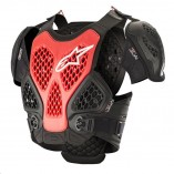 Alpinestars Bionic Chest Protectors