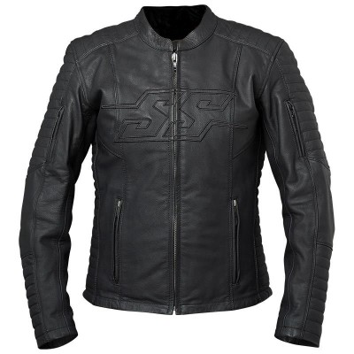 Speed & Strength Hellcat Leather Jacket (Sm) [Warehouse Deal]