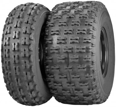 ITP Holeshot Front Tire - 21x7x10 [Warehouse Deal]