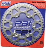 PBI Aluminum Rear Sprocket