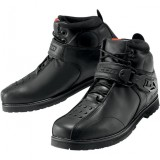 Icon Superduty 4 Boots (Black / 12) [Warehouse Deal]