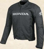 Honda Collection Supersport Textile Jacket