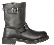 Highway 21 Primary Engineer Low Cut Boots