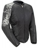 Joe Rocket Cleo 2.2 Mesh Womens Jacket