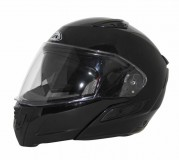 ZOX Condor SVS Solid Helmet with Inner Sun Shield