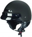 ZOX Banos STG Solid Helmet