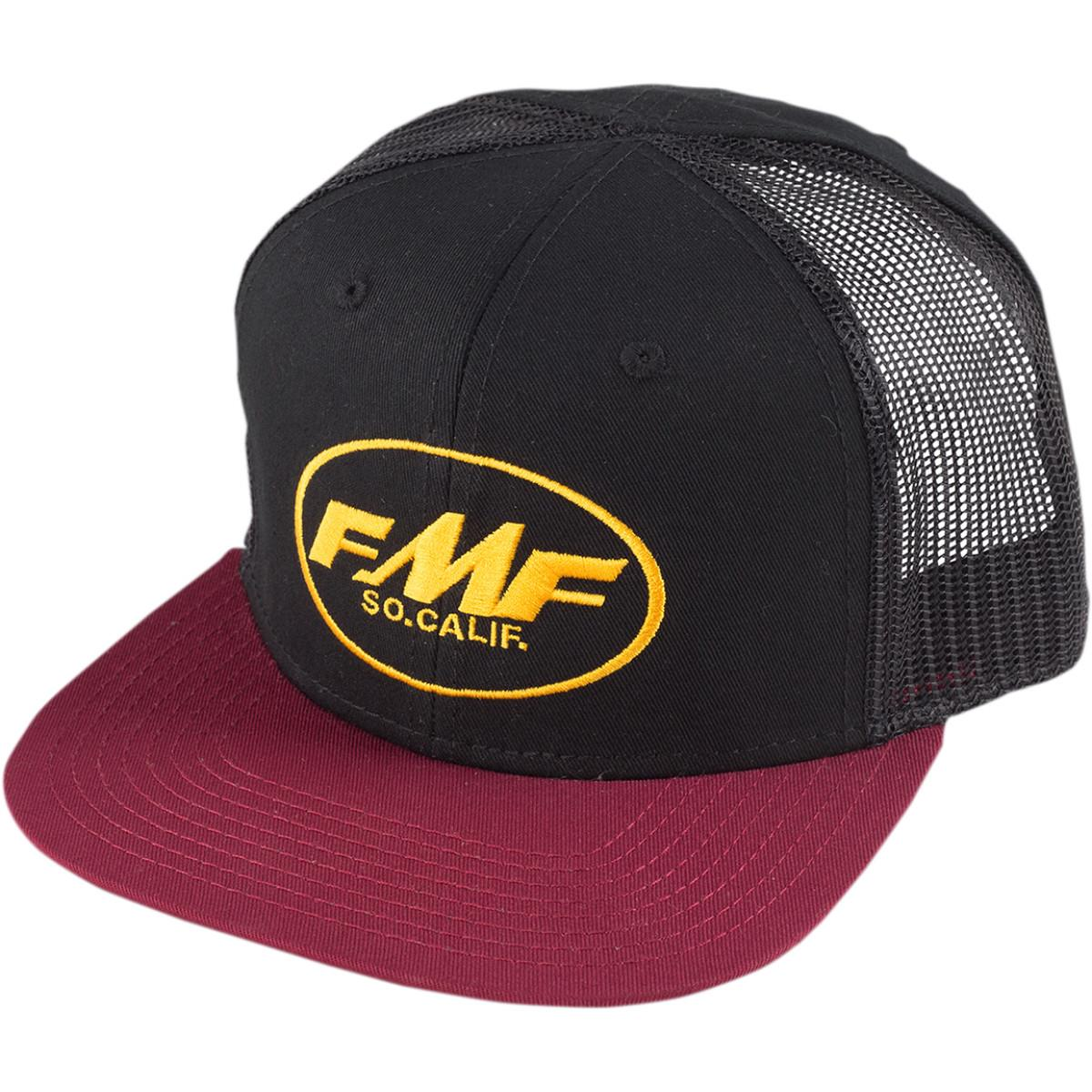 f3681057dde FMF Racing Wrench Hat