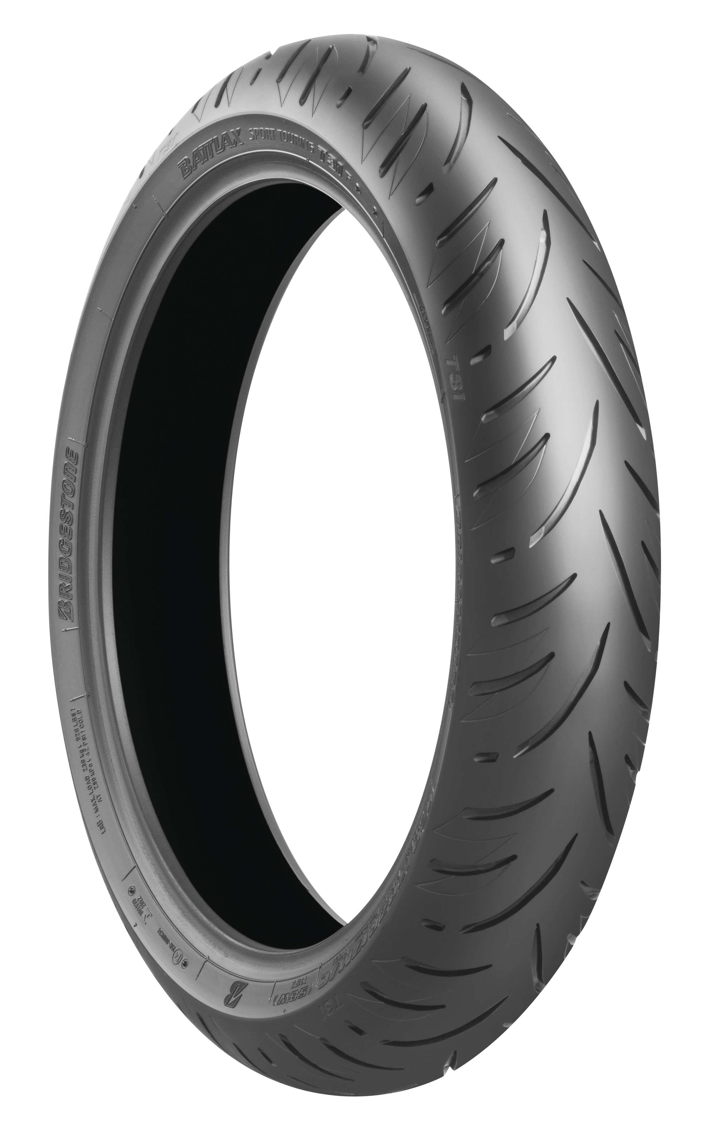 Load Rating: 58 Tire Application: Sport Tire Size: 120//70-17 Front 120//70ZR-17 Bridgestone Battlax S20-G High Performance Radial Tire Tire Type: Street Speed Rating: Tire Construction: Radial 022016 Position: Front Rim Size: 17 W