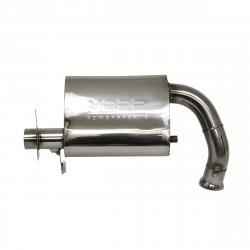 MBRP Trail Series Performance Exhaust [Warehouse Deal]