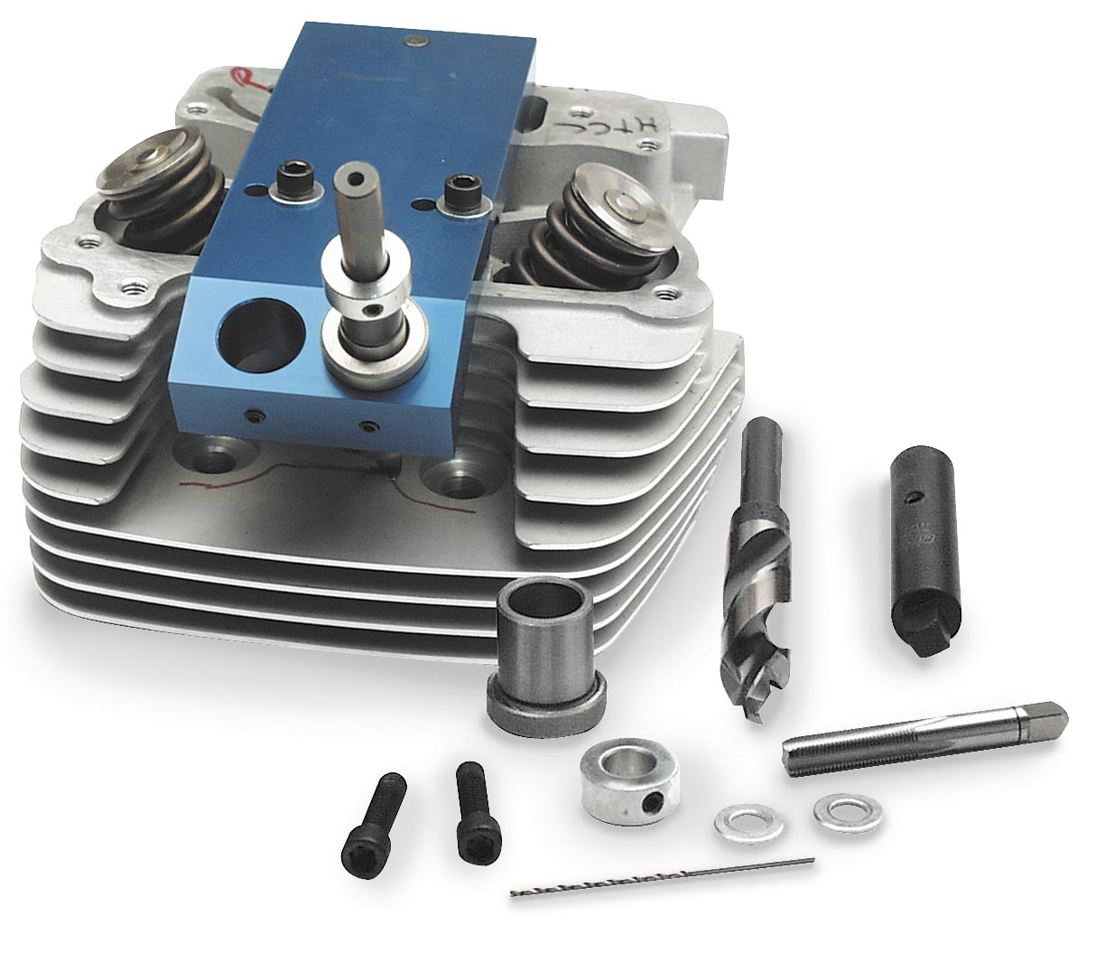 Jims Force Flow: Jims Compression Release Valve Tool