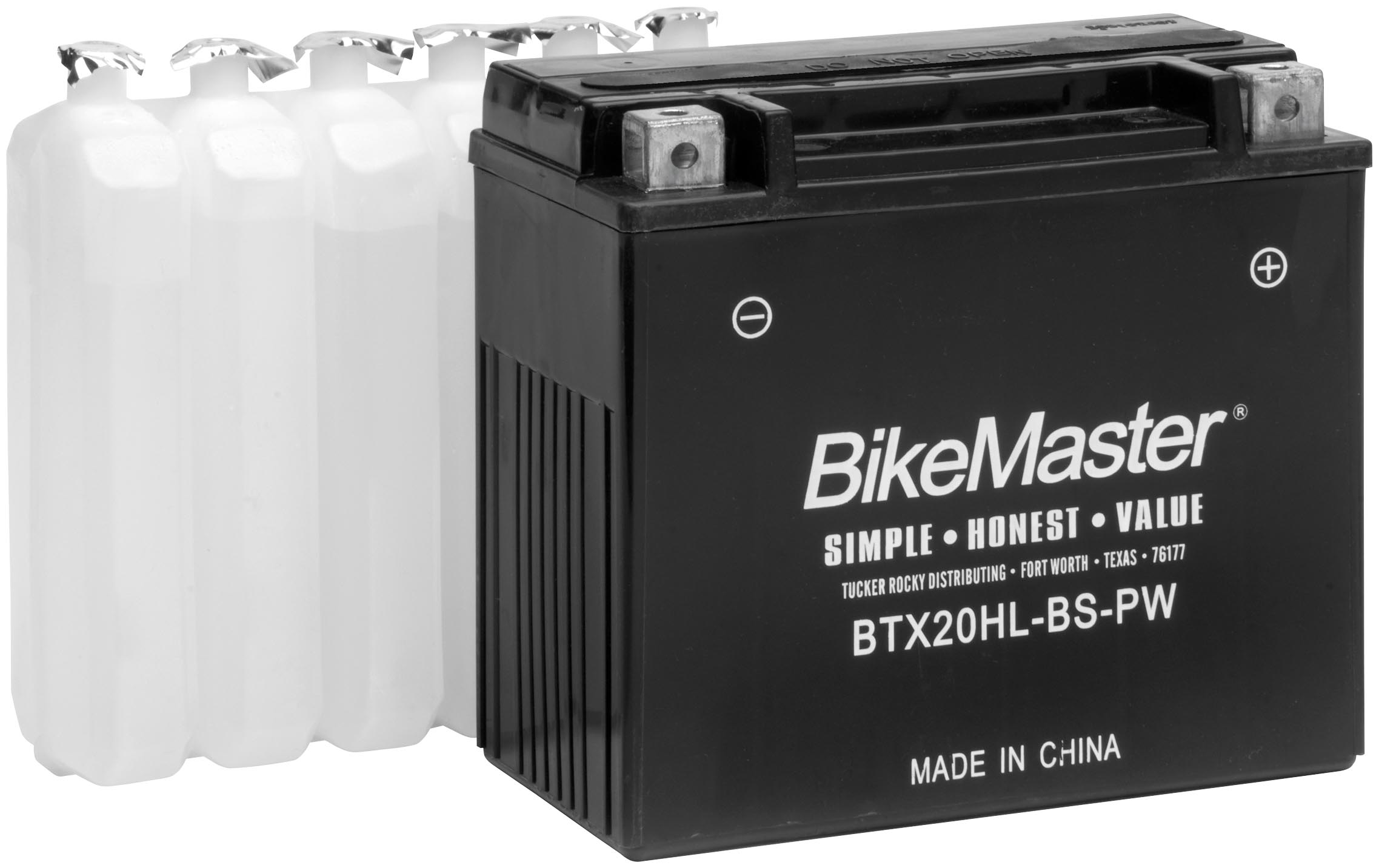 how to open maintenance free battery