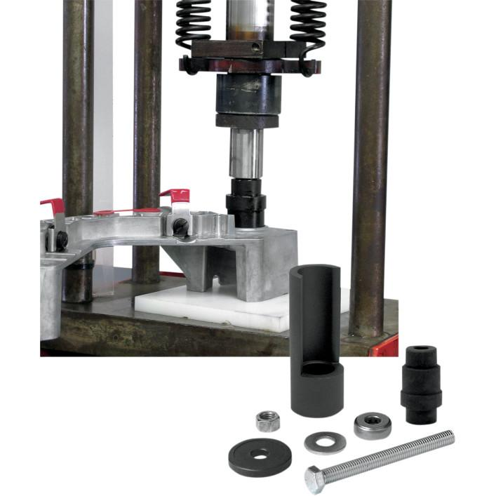 Jims Force Flow: Jims Outer Balancer Bearing Remover And Installer