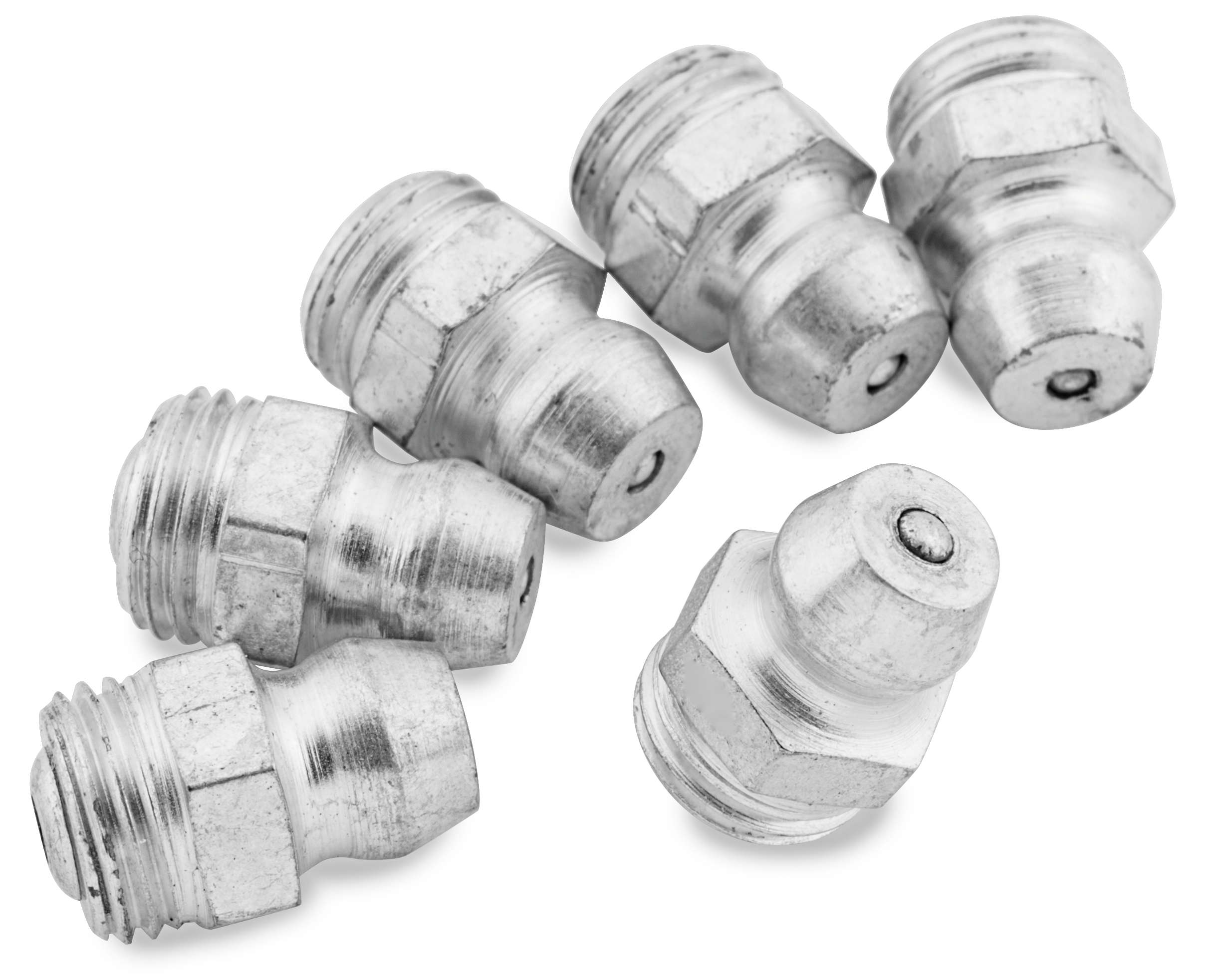 Colony grease fittings wheel