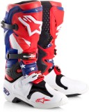 Alpinestars Tech 10 Nations Limited Edition Boots