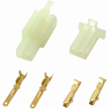 Shindy Universal Multi-Conductor Electrical Connectors