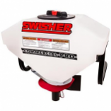 Swisher Implements Commercial Pro ATV Spreader
