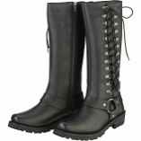 Z1R Savage Womens Boots
