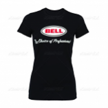 Bell Choice of Pros Womens T-Shirts