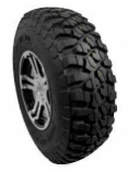Duro Power Grip M/T and M/T-S Rear Tires