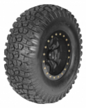 Arisun Aftershock XD Front/Rear Tires