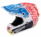 Troy Lee SE4 Helmets