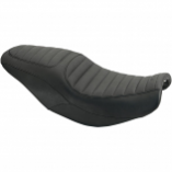 Mustang Retro One-Piece Seat