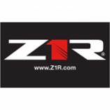 Z1R Sticker Pack