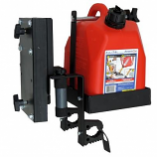 Hornet Auxilary Fuel Can, Chainsaw and Tool Holder