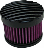 TC Bros Finned Air Cleaners