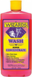Wizards Wash Concentrate