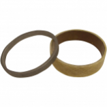 Fett Brothers Moveable Sheave Bearing with Steel Retainer Ring