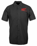 Honda Collection Big Wing Garage Shirt