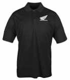 Honda Collection Big Wing Polo Shirt