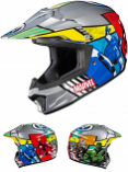 HJC CL-XY II Avengers Youth Helmets